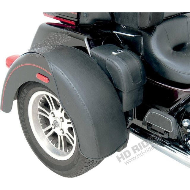 Protections d'ailes trike - Tri Glide/Street Glide