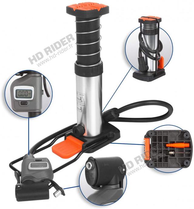 Pompe Air Blower digital