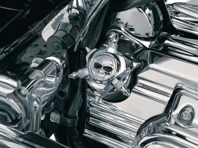 Bouchon de réservoir d'huile - Touring/Dyna