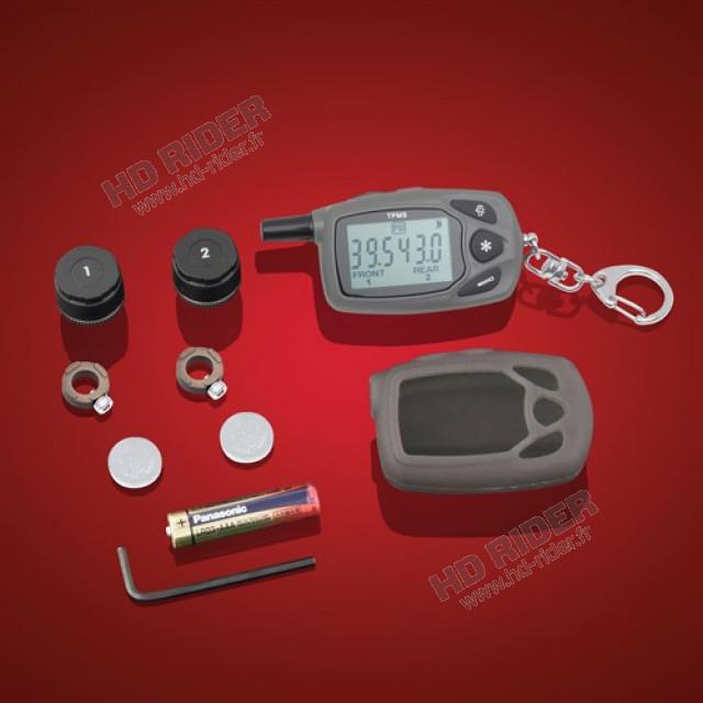 Contrôleur de pression pneumatiques