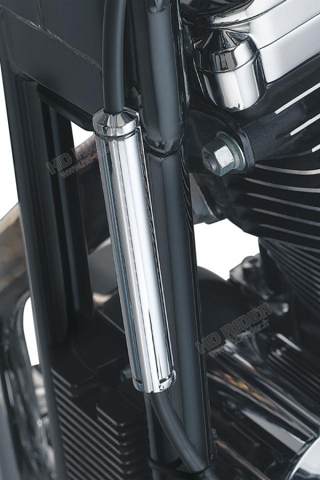 Cache d'ajustement de câble d'embrayage - Compatible avec tous les modèles