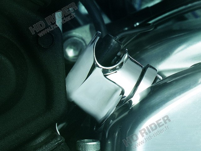 Couvercle de capteur de point mort - Touring/Trikes/Dyna