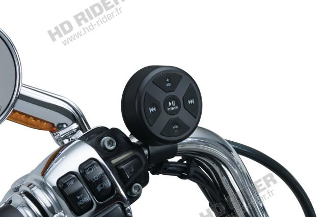 Contrôleur audio RoadThunder