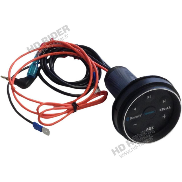 Contrôleur audio Bluetooth - Electra Glide
