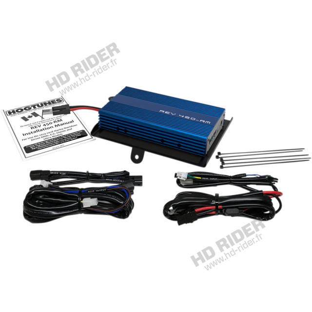 Kit amplificateur 200W - Touring