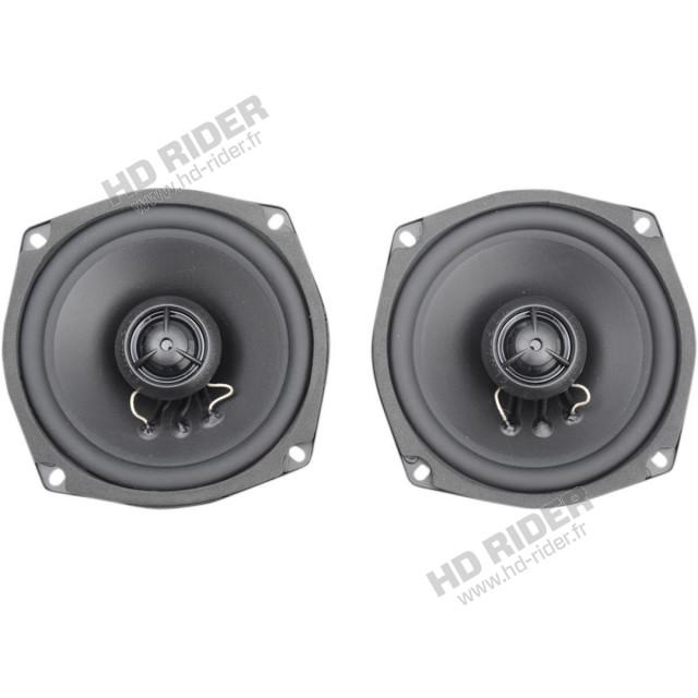 Kit haut-parleurs arrière - Ultra Classic