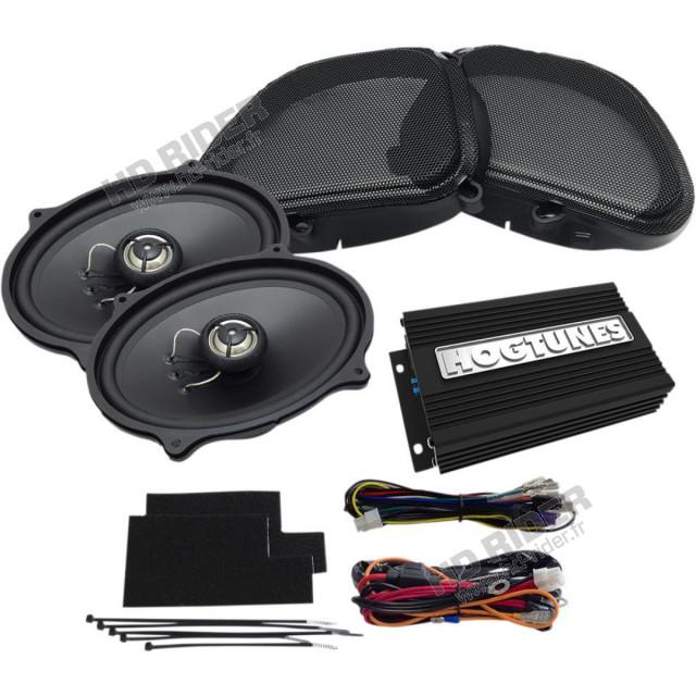 Kit de haut-parleurs avant - Road Glide