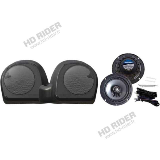 Kit d'adaptateur inférieur haut-parleurs - Touring