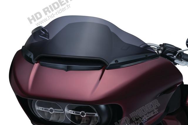 Baguette de prise d'air - Road Glide
