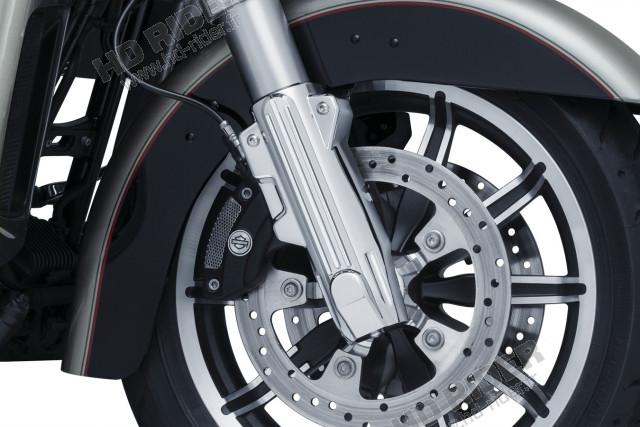Protège fourche inférieur - Touring/Trike