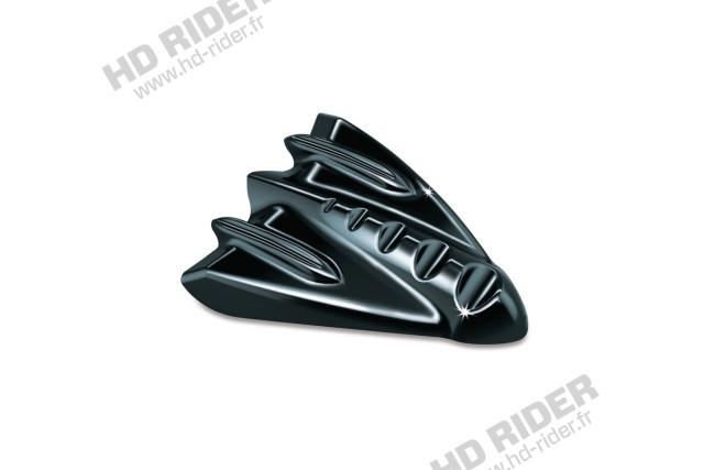 Chromes de carénage - Street Glide
