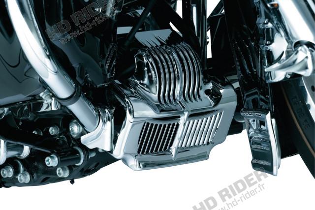 Cache de radiateur - Touring/Trikes/Freewheeler