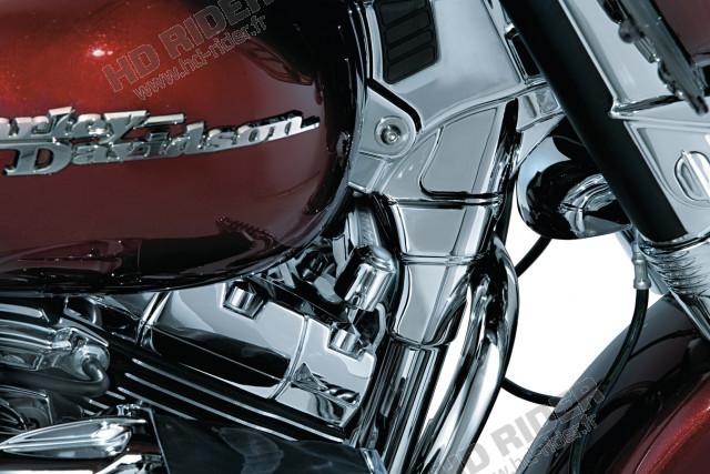 Enjoliveur de stabilisateur - Touring/Trikes