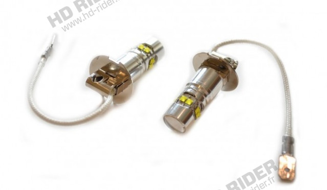Ampoule H3 LED