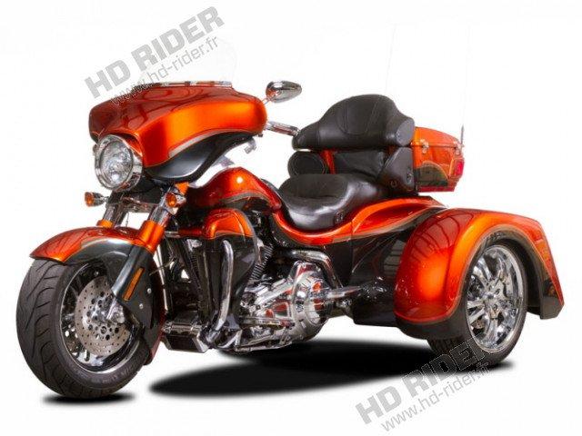 Trike Harley Hannigan Transformer