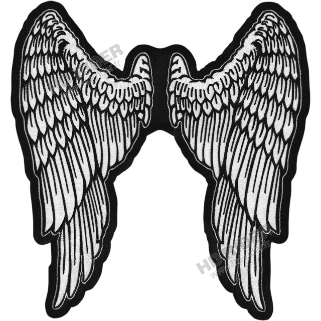 Patch ailes d'ange