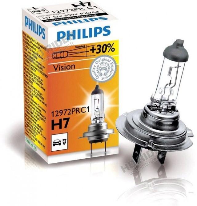 Ampoule H7 Philips