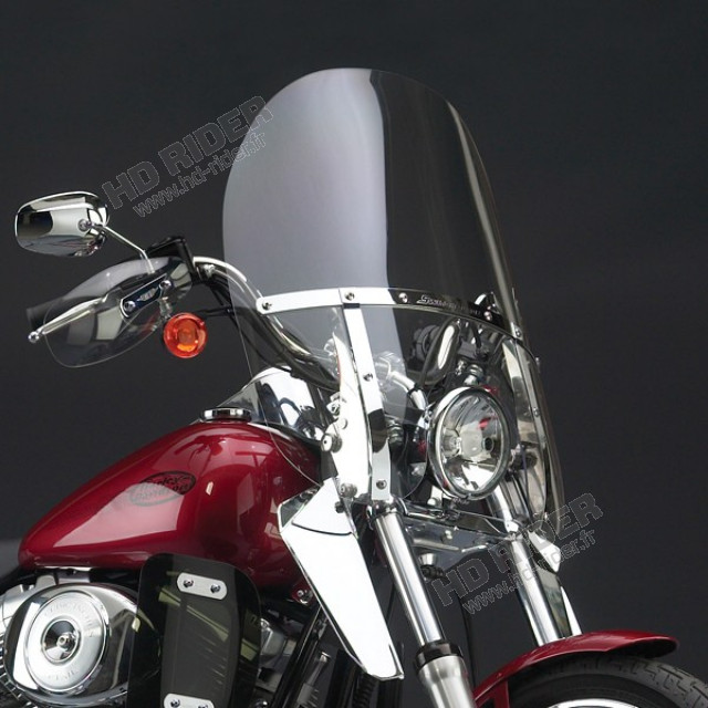 Pare-brise SwitchBlade 2-Up - Dyna