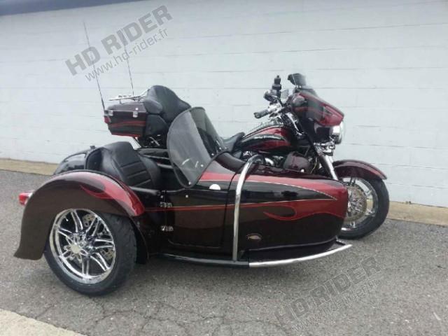 Sidecar Heritage