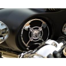 Enjoliveurs de haut-parleurs - Touring/Trikes