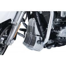 Cache de radiateur d'huile - Touring/Freewheeler