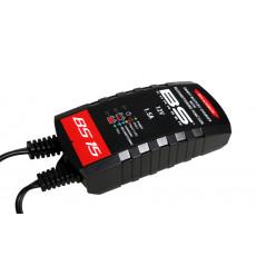 Chargeur automatique de batteries