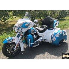 Trike Electra Glide Hannigan