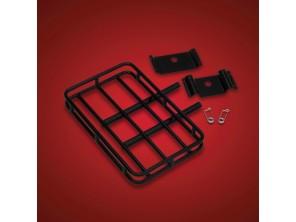 Porte bagages pour attelage