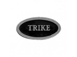 """Pin's """"Trike"""""""