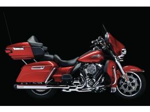 Silencieux Maverick 4'' - Touring/Trike