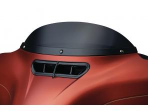 Chrome de ventilation - Touring
