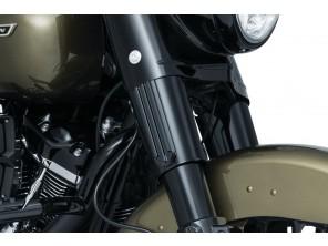 Protège fourche supérieur - Touring/Trike