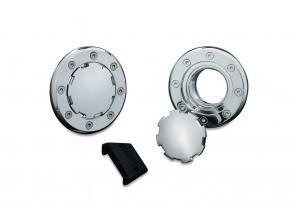 Bouchon de réservoir non ventilé - Compatible avec tous les modèles