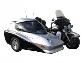Sidecar Astro