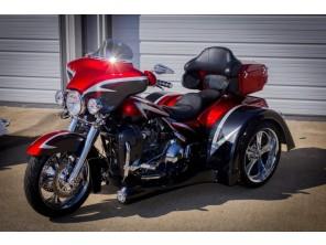 Trike Harley FLH MotorTrike Gladiator