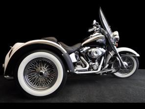 Trike Harley MotorTrike Spartan S