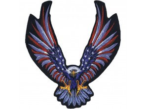 Patch aigle USA