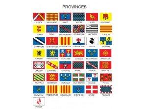 Drapeau Province