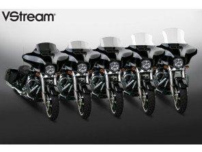 Pare-brise VStream - FLHT/FLHX