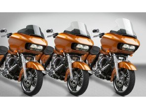 Pare-brise VStream - Road Glide