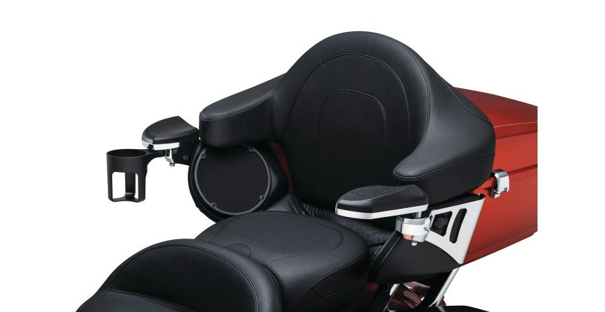 Accoudoirs passager - Touring/Tri Glide